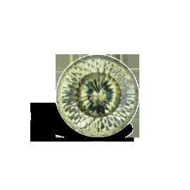 Garnet demantoid
