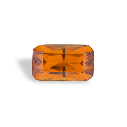 Garnet- spessartite 2.64ct