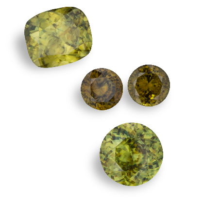 Group of sphene