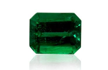 Brazilian Emerald