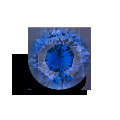 Sapphire 1.72ct