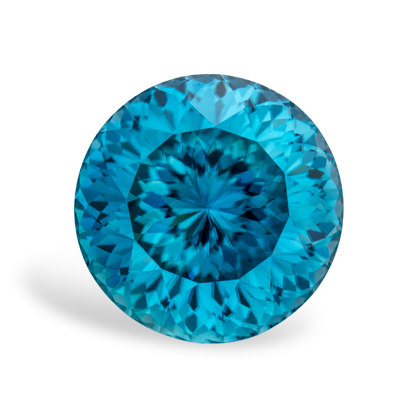 Zircon Decembers birthstone is one of the most sparkling of gems found in nature